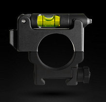 Flatline Ops Mark4® Leupold custom scope level ACCU/LEVEL anti cant device